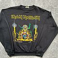 Iron Maiden - Other Collectable - Iron Maiden - Seventh Son