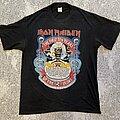 Iron Maiden - TShirt or Longsleeve - Iron Maiden - The First Ten Years