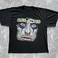 Alice Cooper - TShirt or Longsleeve - Alice Cooper - Inside