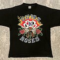 Guns N' Roses - TShirt or Longsleeve - Guns N' Roses - Tourshirt 1991