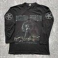 Dimmu Borgir - TShirt or Longsleeve - Dimmu Borgir - Death Cult Armageddon
