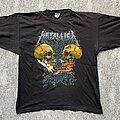 Metallica - TShirt or Longsleeve - Metallica - Sad But True