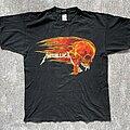 Metallica - TShirt or Longsleeve - Metallica - Flaming Skull