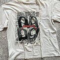 Metallica - TShirt or Longsleeve - METALLICA - And Justice For All