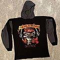 Guns N' Roses - Hooded Top - GUNS N' ROSES - Gn'f'nR's!