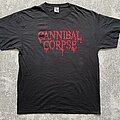 Cannibal Corpse - TShirt or Longsleeve - Cannibal Corpse - Death Metal Massacre