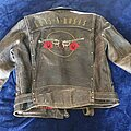 Guns N' Roses - Other Collectable - Guns 'n Roses - Real Leather Jacket