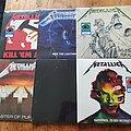 Metallica - Tape / Vinyl / CD / Recording etc - Metallica - Walmart Collection