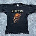 Sepultura - TShirt or Longsleeve - Sepultura - Beneath The Remains