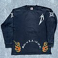 Metallica - TShirt or Longsleeve - Metallica - 20 Years