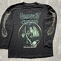 Malevolent Creation - TShirt or Longsleeve - Malevolent Creation - The Will To Kill