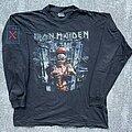 Iron Maiden - TShirt or Longsleeve - Iron Maiden - The X Factor