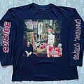 Cannibal Corpse - TShirt or Longsleeve - Cannibal Corpse- Gallery Of Suicide