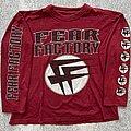 Fear Factory - TShirt or Longsleeve - Fear Factory - Logo