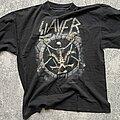 Slayer - TShirt or Longsleeve - Slayer - Divine Intervention