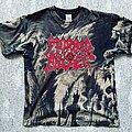 Morbid Angel - TShirt or Longsleeve - Morbid Angel - Gateways To Annihilation