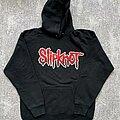 Slipknot - Hooded Top - Slipknot - Maggots