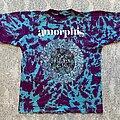 Amorphis - TShirt or Longsleeve - Amorphis - Elegy