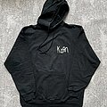 Korn - Hooded Top - Korn - Follow The Leader