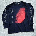 My Dying Bride - TShirt or Longsleeve - My Dying Bride - The Angel And The Dark River