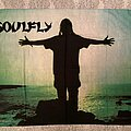 Soulfly - Other Collectable - Soulfly Banner