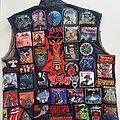 Dio - Battle Jacket - My Battle Vest