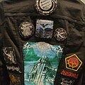 Amon Amarth - Battle Jacket - Live Shows