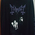 Mayhem - TShirt or Longsleeve - Mayhem - Live In Leipzig