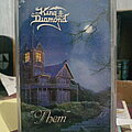 King Diamond - Tape / Vinyl / CD / Recording etc - King Diamond - Them