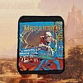 Megadeth - Patch - Peace Sells Patch