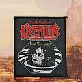 Kreator - Patch - Kreator Out of the Dark, into the Light patch