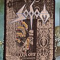 Sodom - Patch - Better off Dead Patch