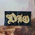 Dio - Patch - DIO Logo Patch
