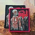 Death - Patch - Death Human Patch