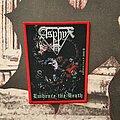 Asphyx - Patch - Embrace the Death Patch