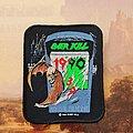 Overkill - Patch - Overkill 1990 Patch