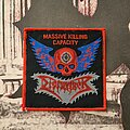 Dismember - Patch - Massive Killing Capacity Patch