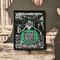 Napalm Death - Patch - You suffer but why Patch