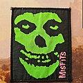 Misfits - Patch - Fiend Patch