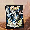 Ozzy Osbourne - Patch - Bark at the Moon Patch