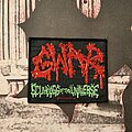 Gwar - Patch - Scumdogs of the Universe Patch
