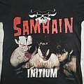 Samhain - TShirt or Longsleeve - SAMHAIN initium