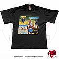EvilDead - TShirt or Longsleeve - End 90s Evildead - Annihilation Of Civilization Shirt