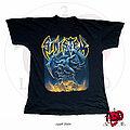 "Sinister - TShirt or Longsleeve - ©1996 Sinister - ""Hate"" Shirt"