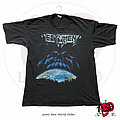 "Testament - TShirt or Longsleeve - ©2000 Testament - ""New World Order"" Shirt"