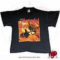 """Mercyful Fate - TShirt or Longsleeve - ©1993 Mercyful Fate - """"Don't Break The Oath"""" North America Tourshirt"""