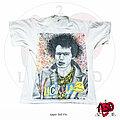 """Sid Vicious - TShirt or Longsleeve - ©1990 Sid Vicious - """"Tribute"""" Shirt"""