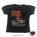 "Ozzy Osbourne - TShirt or Longsleeve - Ozzy Osbourne ""Bark At The Moon"" Tourshirt"