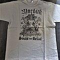 Marduk - TShirt or Longsleeve - Marduk Souls for Belial
