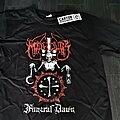 Marduk - TShirt or Longsleeve - Marduk Funeral Dawn